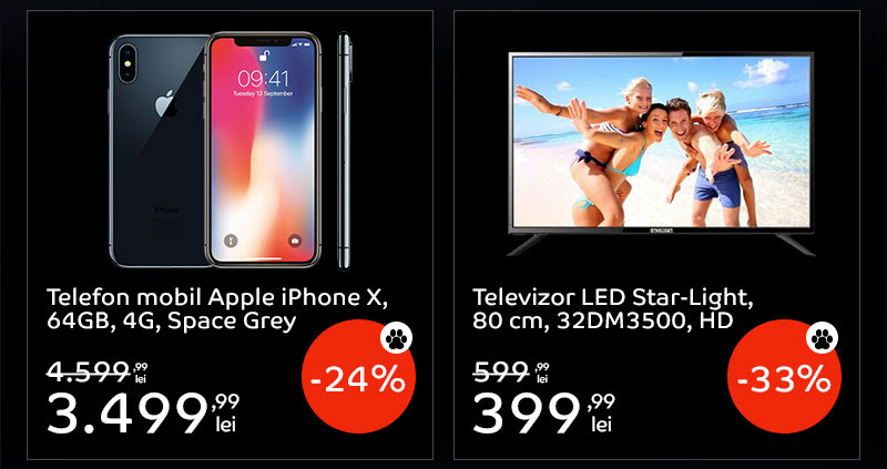 reducere iphone black friday