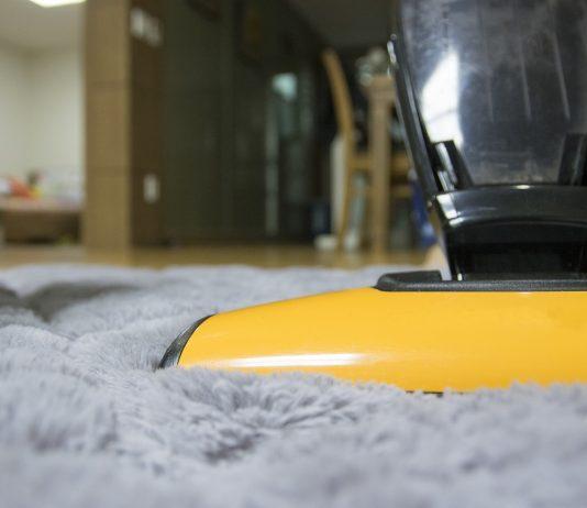 aspirator de apartament