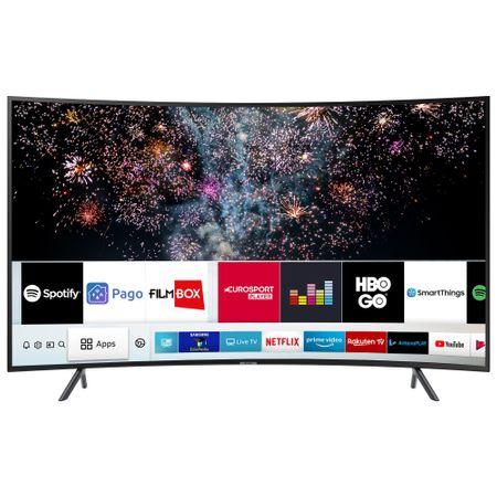 televizoare curbate