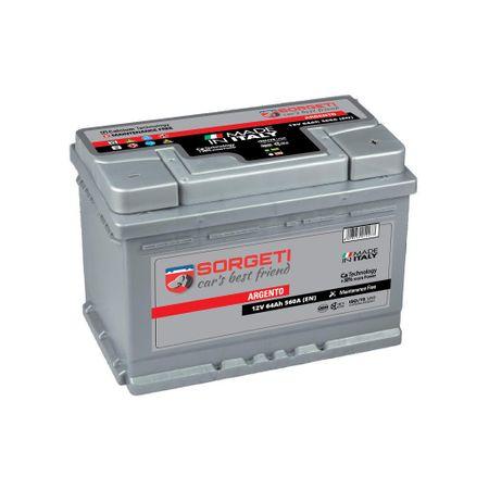 baterii cu gel