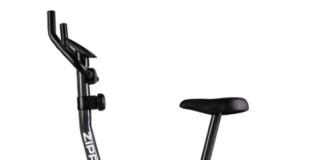 Bicicleta pentru fitness