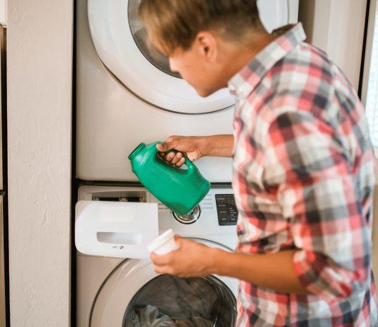 detergent BIO pentru rufe